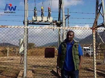 Auto réenclencheur en Afrique